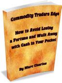Commodity Traders Edge