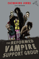 The Reformed Vampire Support Group [Pdf/ePub] eBook