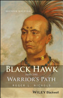 Black Hawk and the Warrior s Path