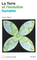 La Terre et l'évolution humaine Pdf/ePub eBook