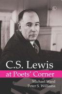 C.S. Lewis at Poets' Corner [Pdf/ePub] eBook