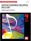 Guitar Tabsongs: Beloved Ballads Pdf/ePub eBook