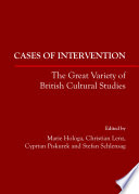 Cases of Intervention