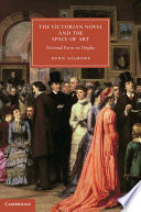 The Victorian Novel and the Space of Art
