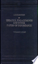 A Collection Of Treaties Engagements And Other Papers Of Importance Relating To British Affairs In Malabar