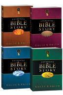 Unlocking the Bible Story Set