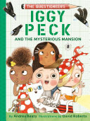 Iggy Peck and the Mysterious Mansion Pdf/ePub eBook