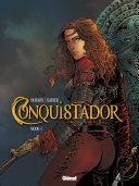 Conquistador - Pdf/ePub eBook
