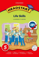Books - Headstart Life Skills Grade 5 Learners Book | ISBN 9780199047055
