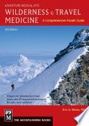 Wilderness Travel Medicine Book PDF