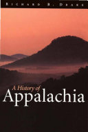 Pdf A History of Appalachia