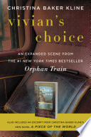 Vivian S Choice An Expanded Scene From Orphan Train