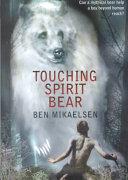 Touching Spirit Bear Book