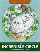 Incredible Circle Coloring Book for Adults