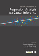 The SAGE Handbook of Regression Analysis and Causal Inference