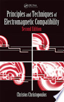 Principles And Techniques Of Electromagnetic Compatibility Book PDF