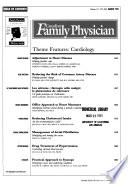 Canadian Family Physician
