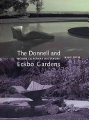 The Donnell and Eckbo Gardens