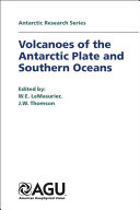 Volcanoes of the Antarctic Plate and Southern Oceans