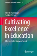 Cultivating Excellence in Education