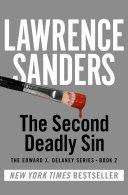 The Second Deadly Sin Pdf/ePub eBook