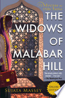 The Widows of Malabar Hill Sujata Massey Cover