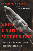 When a Nation Forgets God Pdf