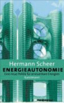 Energieautonomie