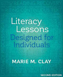 Literacy Lessons  Updated Edition Book