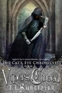 Pdf Viper's Creed (The Cat's Eye Chronicles 2)