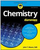 Chemistry For Dummies Pdf/ePub eBook
