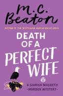 Death of a Perfect Wife [Pdf/ePub] eBook