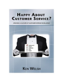 Happy about Customer Service