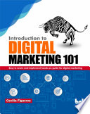 Introduction to Digital Marketing 101 Book