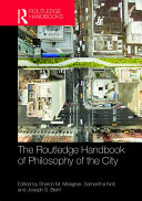 Pdf The Routledge Handbook of Philosophy of the City Telecharger