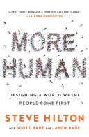 More Human [Pdf/ePub] eBook