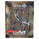 Dungeons   Dragons Tactical Maps Reincarnated Book
