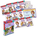 Reading Adventures Sofia the First Level Pre 1 Boxed Set