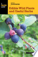 Basic Illustrated Edible Wild Plants and Useful Herbs Book PDF