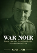 War Noir Pdf/ePub eBook