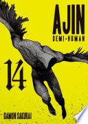 Ajin: Demi-Human 14