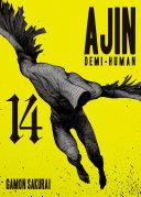 Ajin  Demi Human 14