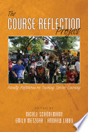 The Course Reflection Project