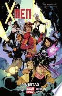 X Men Vol 2