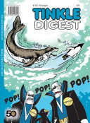 TINKLE DIGEST 305