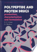 Polypeptide Protein Drugs Book PDF