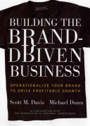 Building the Brand Driven Business