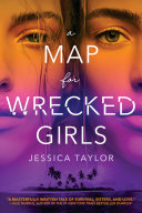 A Map for Wrecked Girls Book