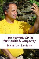 The Power of Qi for Health   Longevity Book PDF