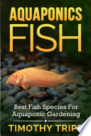 Aquaponics Fish Book